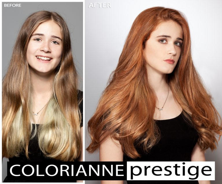 Prestige Before & After Color_Copper
