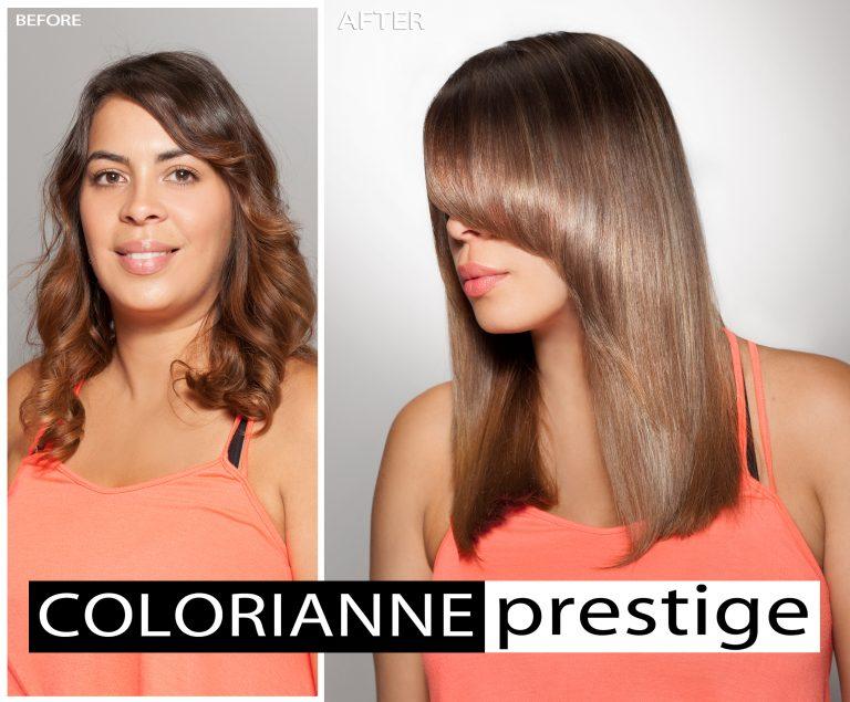 Prestige Before & After Color_Silver Highlights